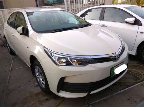Toyota Corolla XLi Automatic 2019 for sale in Lahore