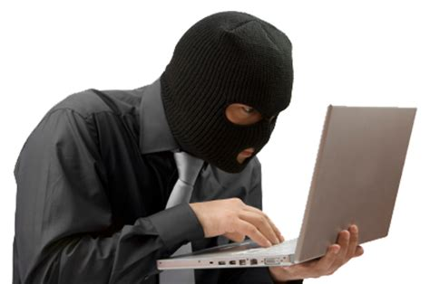 Thief, robber PNG