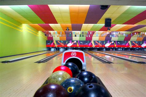 Best kids' bowling in NYC, including Bowlmor and Melody Lanes