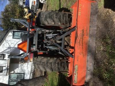 2015 Kubota MX For Sale : Used Tractor Classifieds
