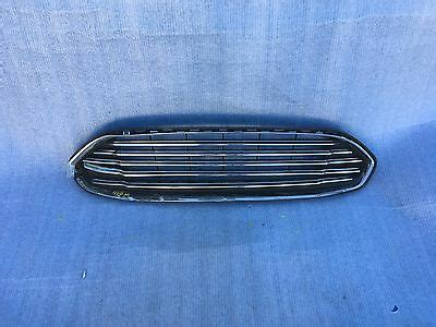 2013 2014 2015 Ford Fusion front bumper grille OEM   eBay