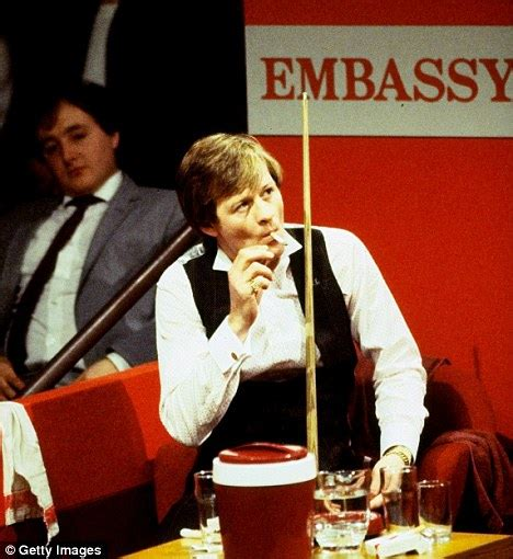 Alex Higgins dies aged 61 after long battle with throat