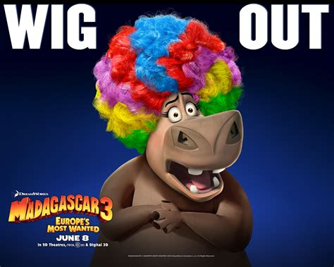 Madagascar 3: Europe's Most Wanted - Movies Maniac