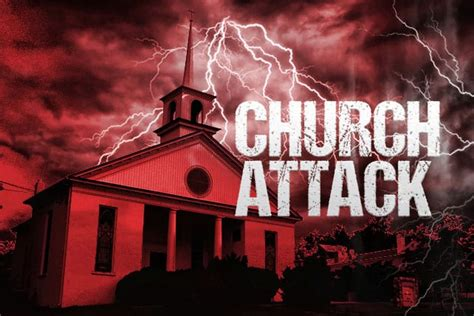 7 Ways Satan Will Seek to Attack Your Church This Weekend