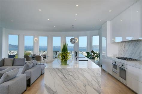 Pacific Heights White Mansion! | Top Ten Real Estate Deals