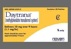 Daytrana Prices and Daytrana Coupons - GoodRx