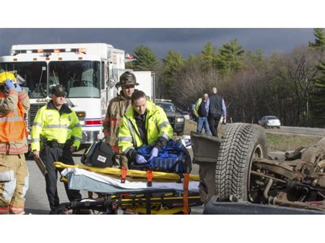 Fatal Accident Closes Route 101 for Hours | Patch