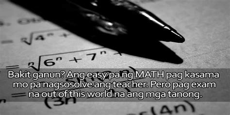 Tagalog Quotes Archives | Mr