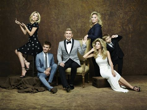 """Ratings: """"Chrisley Knows Best"""" Delivers Series High"""