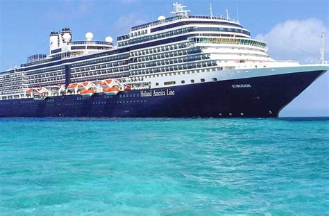 Holland America's New Cruises to Mexico