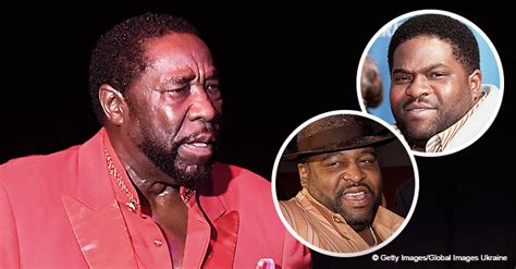 Eddie Levert on Moving on After Deaths of Sons Gerald