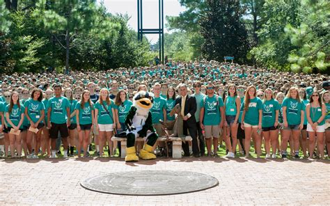 University of North Carolina Wilmington - Link for Counselors