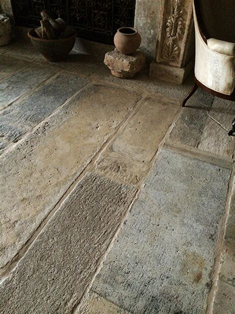 Our Antique Salvaged Biblical Stone Flooring Pavers by