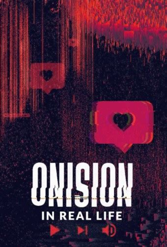 Onision: In Real Life - TheTVDB