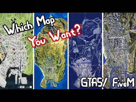 33 Gta V Map With Street Names - Maps Database Source