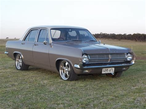 1965 Holden HD - PeteD - Shannons Club